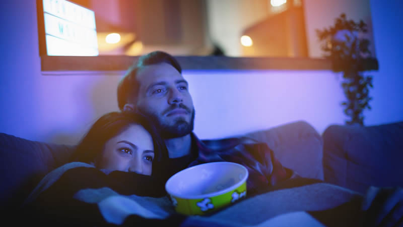Romantic Home Date Ideas